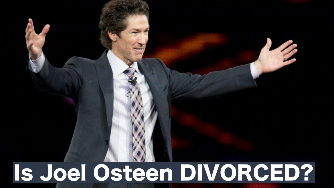 Is Joel Osteen DIVORCED? wife Victoria Osteen? Rumors Explained