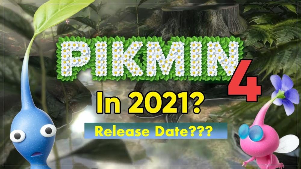 Pikmin 4: Release Date, Trailer, Leaks & Storyline