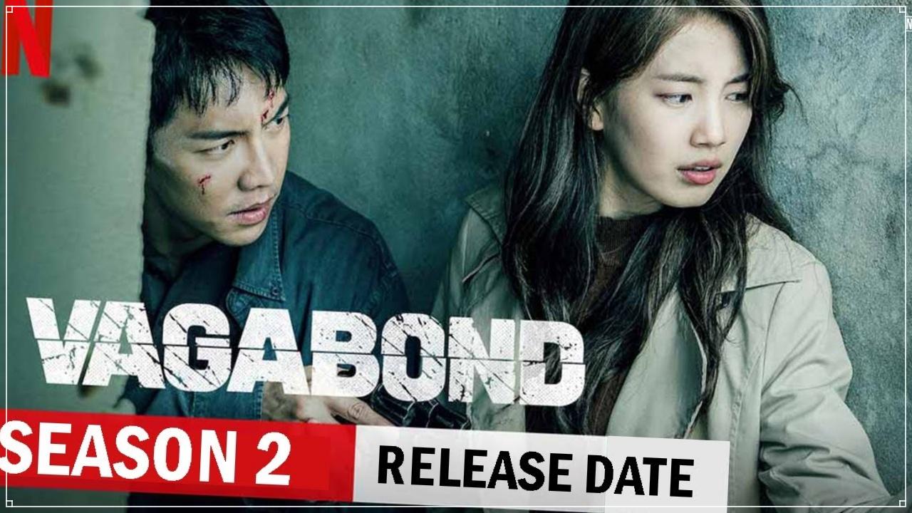 Vagabond Season 2 : Release Date, Cast, Trailer, Plot & Spoilers