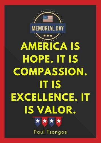 memorial day poetry quotes