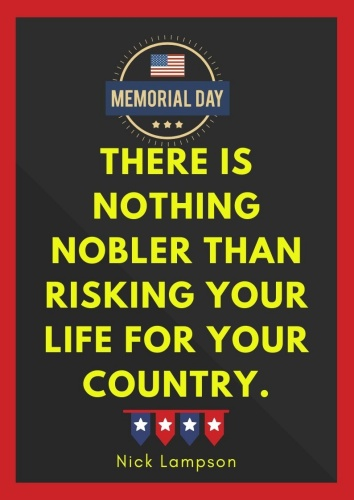 awesome memorial day quotes