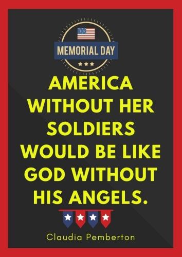memorial day speeches quotes