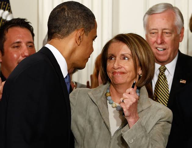 Nancy Pelosi Young: Life, Family, and Career of House Speaker