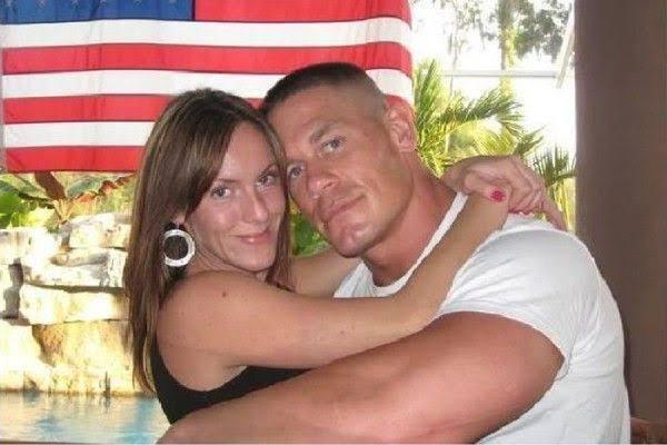 Who is Elizabeth Huberdeau? John Cena's Ex-Wife
