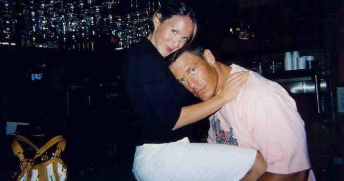 Who is Elizabeth Huberdeau? John Cena's Ex-Wife, Is She Dead?, Wiki & More