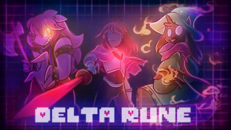 Deltarune Chapter 2 Release Date in 2021: Trailer, Plot & Leaks
