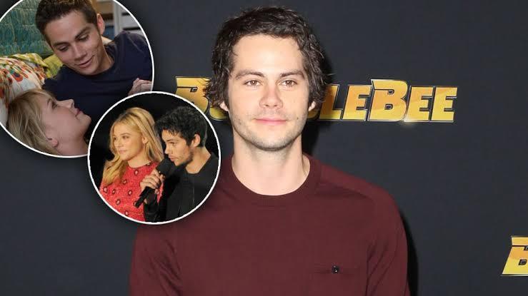 Dylan O'Brien Girlfriend