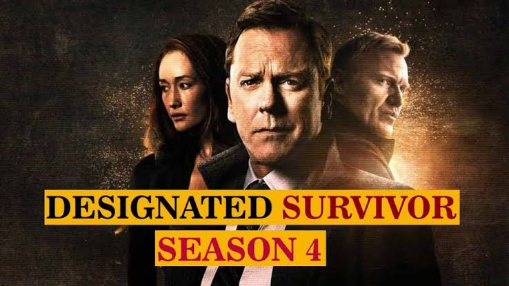 Is Designated Survivor Season 4 Coming?: Check Release Date, Possible Return & More