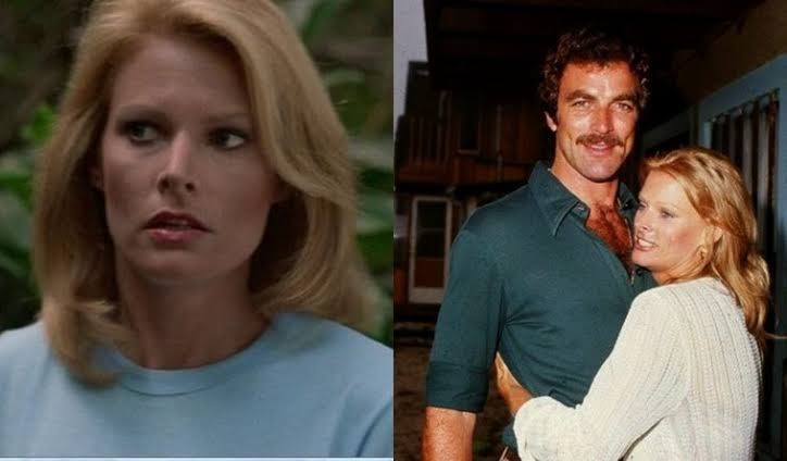 Who is Jacqueline Ray and Where is She Now? About Tom Selleck's First Wife!