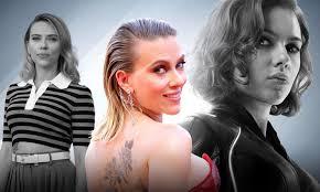 Scarlett Johansson Net Worth 2021: Career, Husband and Wealth