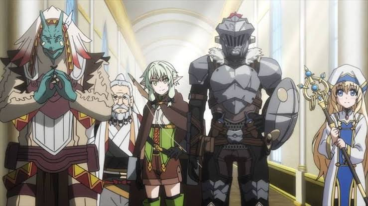 Goblin Slayer Face Reveal in Season 2: Expected Story & Production Updates