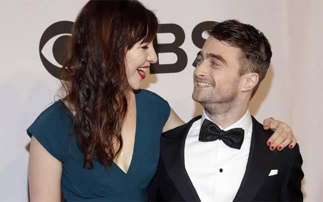 Is Daniel Radcliffe Married To Erin Darke? Wedding Rumor Truth 2021