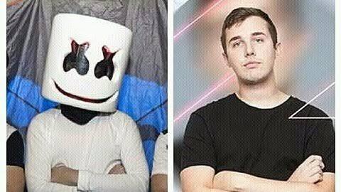 Marshmello Face: Marshmello Real Indentity & Name Revealed 2021