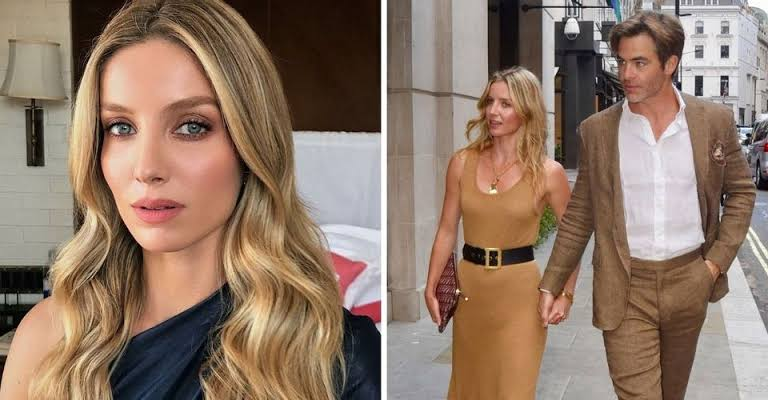 Who is Annabelle Wallis In Peaky Blinders? Chris Pine's wife, age and family.