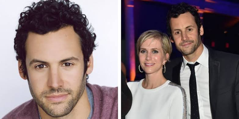 Who is Avi Rothman? Kristen Wiig's Husband: Bio, Age, Career & Family.