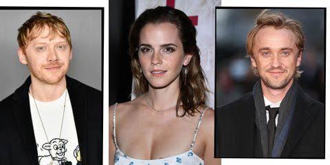 Is Emma Watson Back with Tom Felton? Relationship Timeline & Dating History