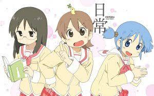Nichijou Season 2- Release Date, Plot, Spoilers, Cast & More