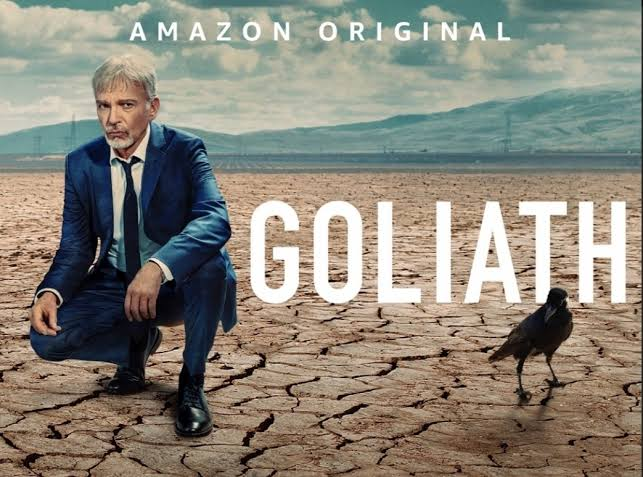 Goliath Season 4 CONFIRMED!: Release Date & Every Updates You Need