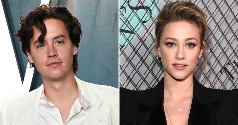 Lili Reinhart is Dating this Mystery Man post Breakup with Cole Sprouse: Who is He?