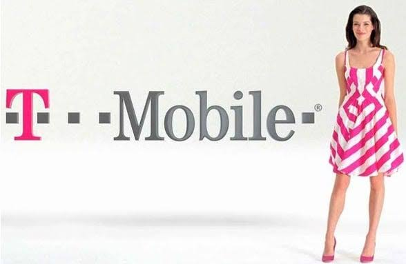 Who is T-Mobile Girl Carly Foulkes? What Happened to Her?
