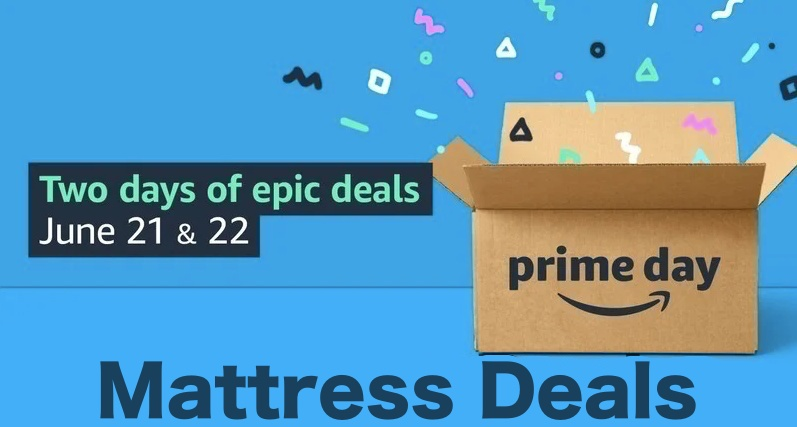 Bedding and Mattress Prime Day 2021 Deals Is Live With Up to 46% Discount