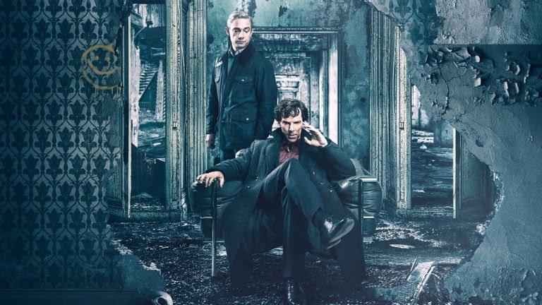Sherlock Season 5 Release Date, Cast And Plot - What We Know?