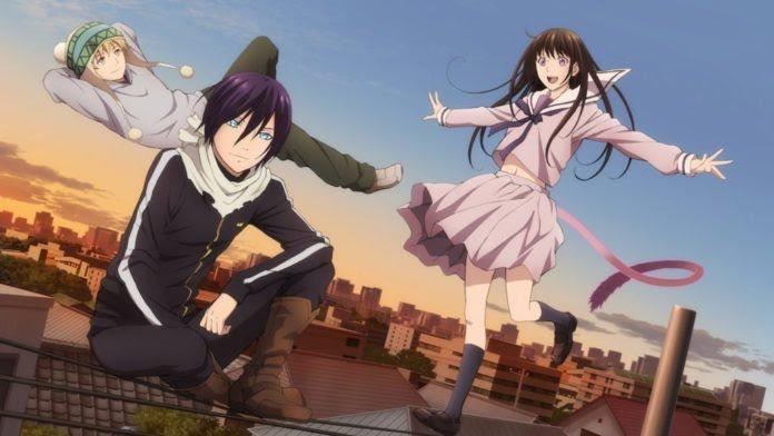 Noragami Season 3: Release Date & Every Updates You Need to Know
