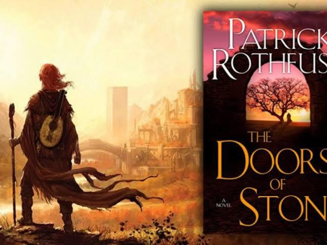Doors of Stone Release Date Confirmed in July 2021 By Amazon But!
