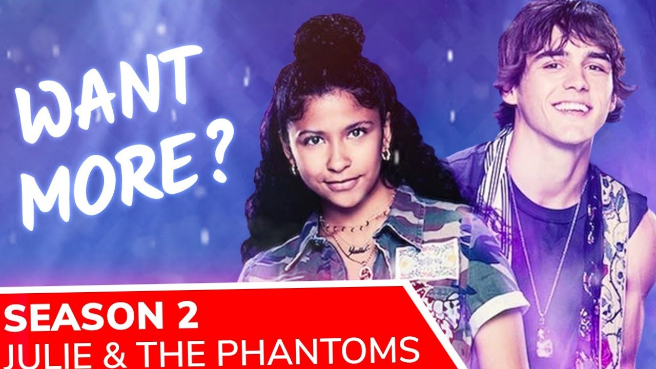 Julie And The Phantoms Season 2 Confirmed! Release Date, Cast & Plot
