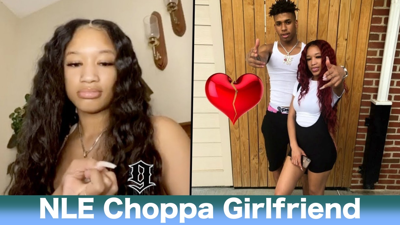 NLE Choppa Girlfriend 2021? Who is Yung Blasian? Relationship Timeline & More