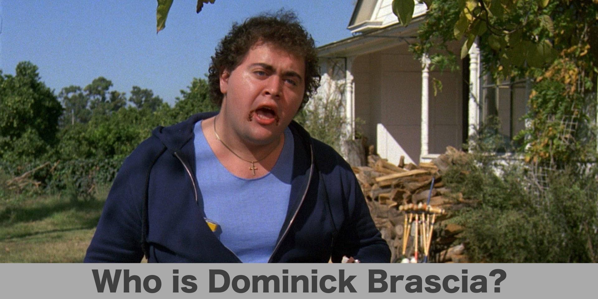 What Happened Dominick Brascia? Charlie Sheen Whistleblower!