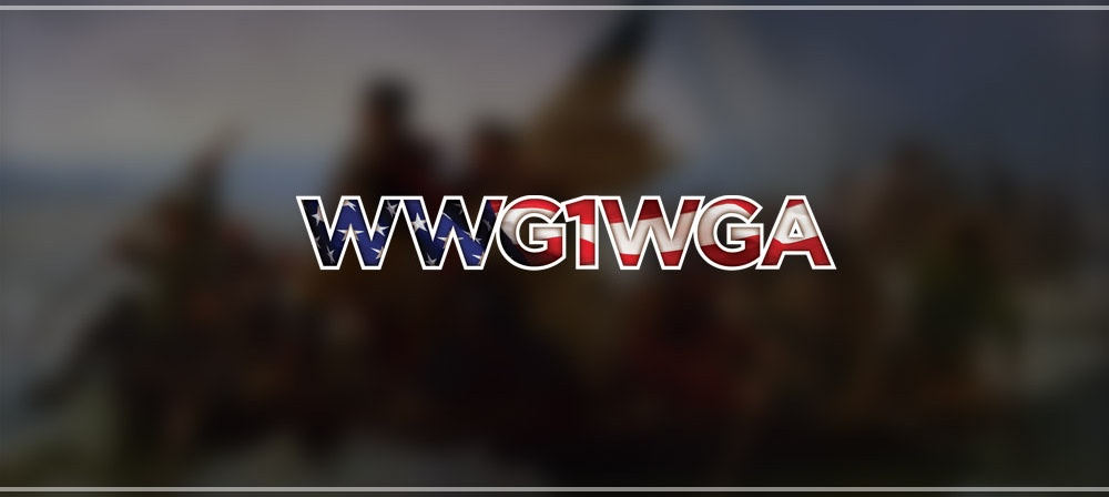 What does wwg1wga mean