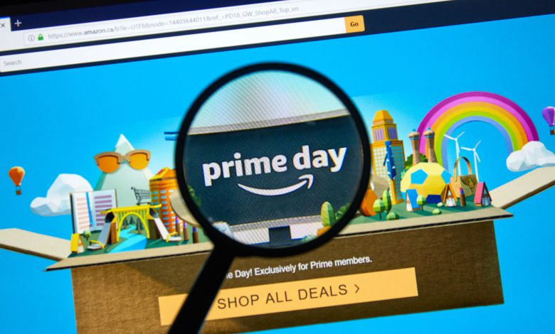When is Amazon Prime Day? Expected Deals on TVs, Laptops, Cameras, & PS5