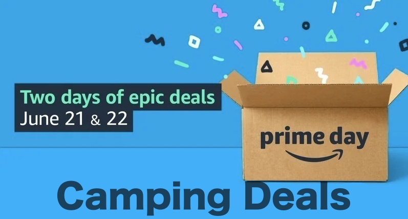 Yeti Prime Day Deals 2021 Are Live Now With All Camping Products. Save Up to 50% Now