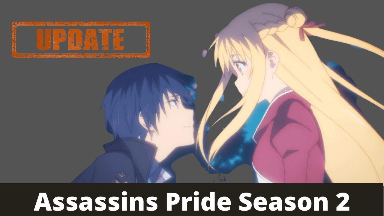 Assassins Pride Season 2: Release Date Hints, Spoilers, & Updates 2021