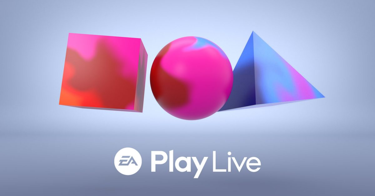 Don't Wait For New Star Games At EA Play Live Latest News