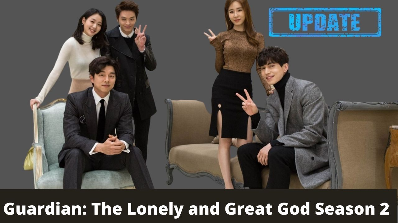 Guardian: The Lonely and Great God Season 2
