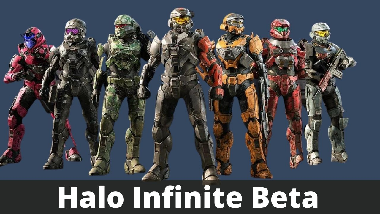 Halo Infinite Beta: How to Register, Sign-Up, Play & Start Date