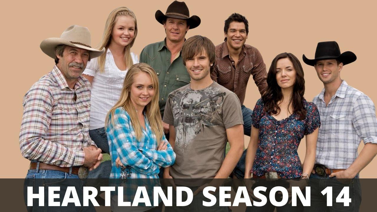 Heartland Season 14: Netflix Premier Date & Outside Country Release Date