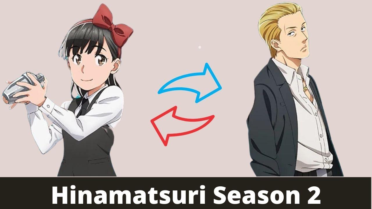 Hinamatsuri Season 2 : Release Date, Plot, Spoiler & Latest Updates