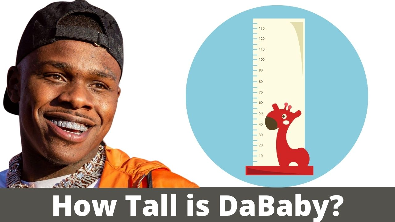 How Tall is DaBaby? DaBaby Height, Net Worth, Career & More