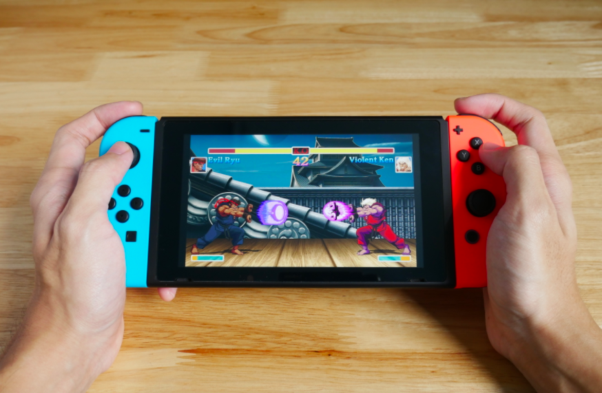 Top And Best Nintendo Switch Games To Play In 2021