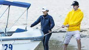 Police Investigate Natalie Portman And Sacha Baron Cohen's Comfortable Sydney Lockdown Boat Tour