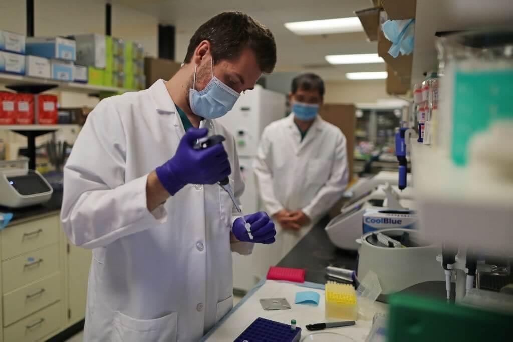A Breakthrough In Hypertrophy Cardiac Research