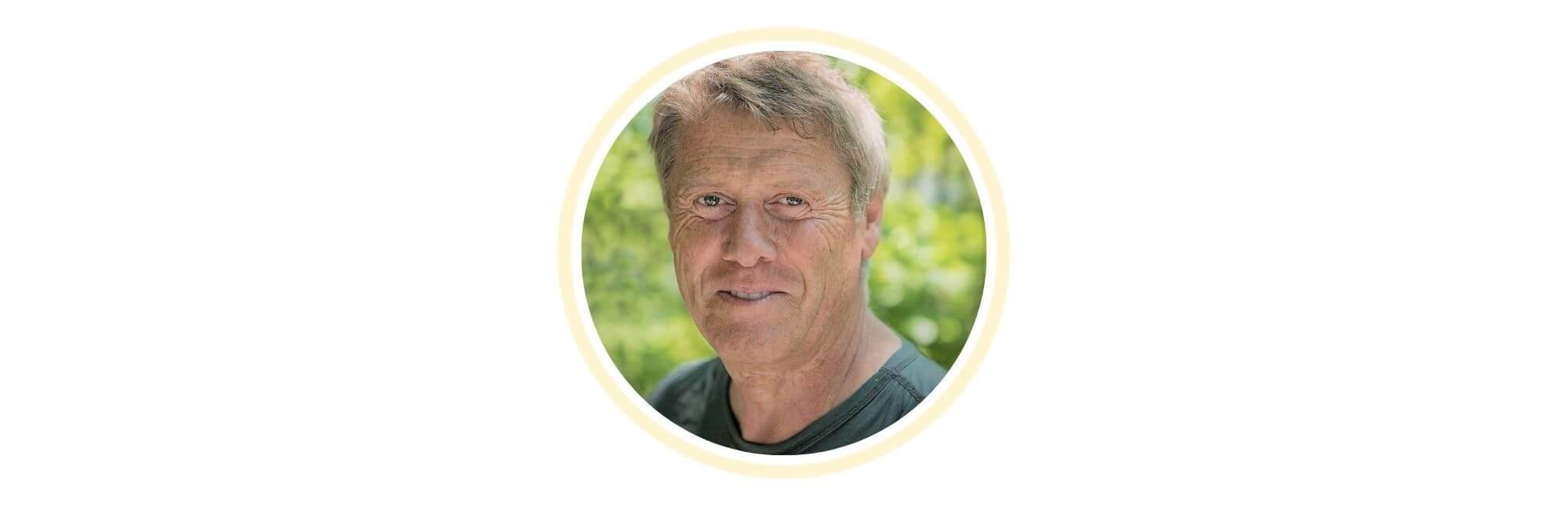 Acid Reflux Strategy Program creator-Scott Davis