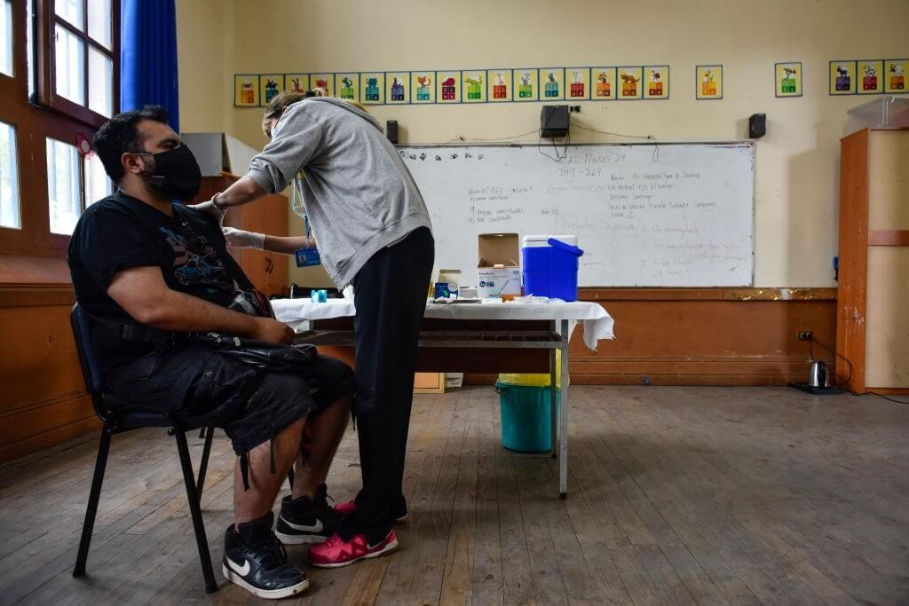 After Receiving Fda Approval, School Systems May Tell Teachers And Staff That They Must Be Vaccinated, With No Exceptions