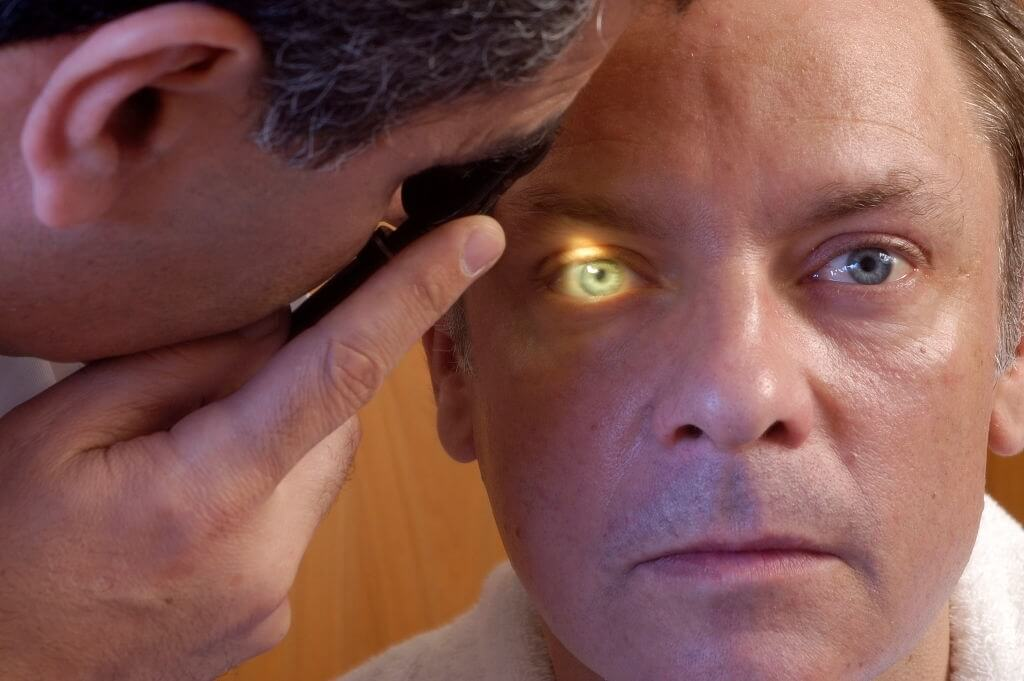 Ai Can Detect Eye Illness Which Results In Blindness