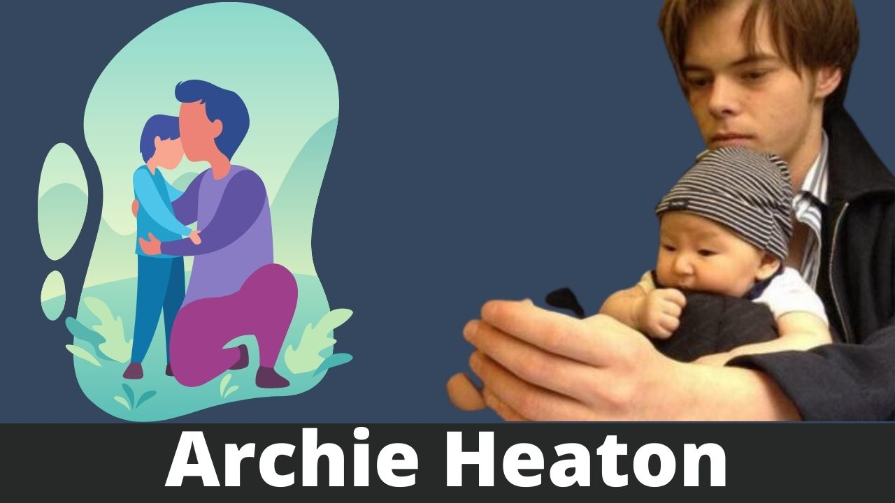 Archie Heaton: Everything You Need to Know About Charlie Heaton's Son