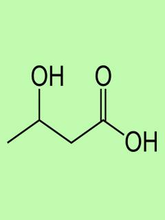 XOTH Keto supplement ingredient-BHB