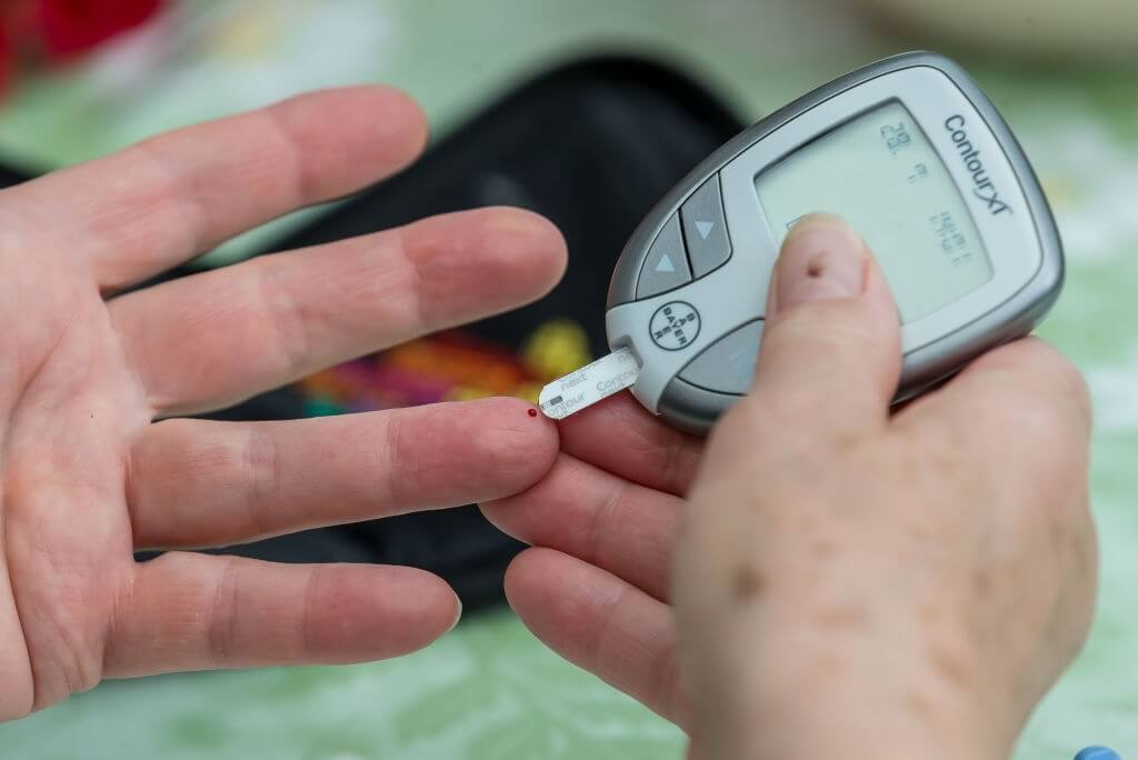 Expert Panel Lowers Routine Screening Age For Diabetes To 35